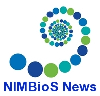 NIMBioS (WordPress) National Institute of Mathematical and Biological Synthesis: the talents of top researchers from around the world collaborate across disciplinary boundaries to find creative solutions to today's complex biological problems.