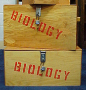 Biology-in-a-box photo.