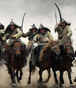 Mongol photo.