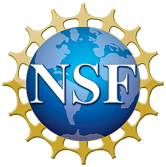 NSF logo.