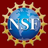 NSF logo.