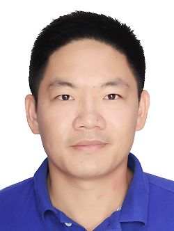 Gengping Zhu photo.
