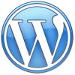 WordPress icon.