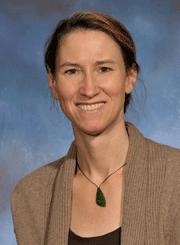 Dr. Alison Buchan