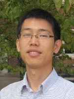Jiang JiangNIMBioS Postdoctoral Fellow