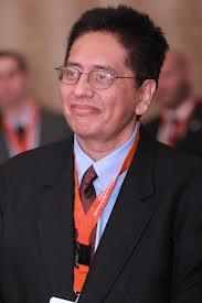 Carlos Castillo Chavez