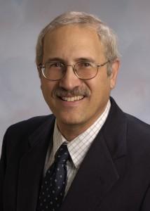 Louis Gross NIMBioS Director