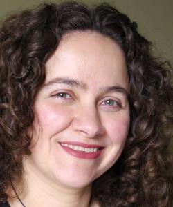 Dr. Mariel Vazquez 2016 Blackwell-Tapia Prize Recipient
