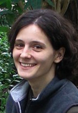 Dr. Monica Papes