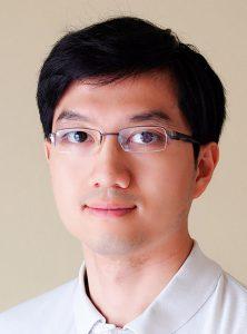 Dr. Tian Hong