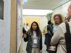 Leslie Fuentes from Hawaii Pacific University shares her literature review on Using Daphnia to Monitor Water Toxicity.